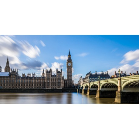 Fotomural Westminster