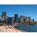 Fotomural Sydney