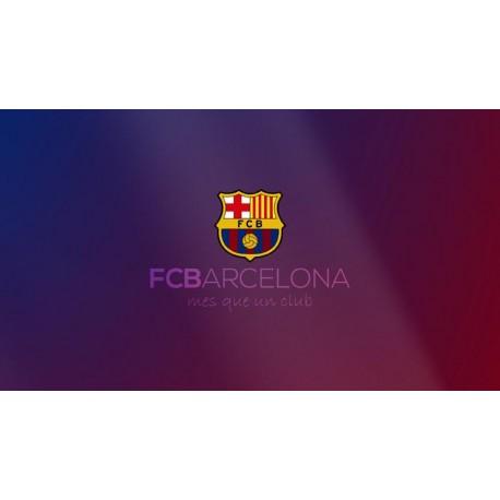 Fotomural Barça