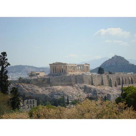 Fotomural Atenas