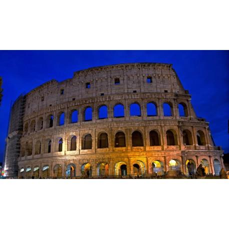 Mural El Coliseo