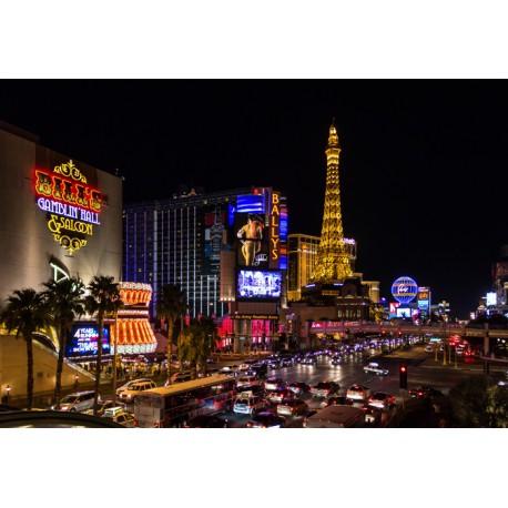 Fotomural Las Vegas