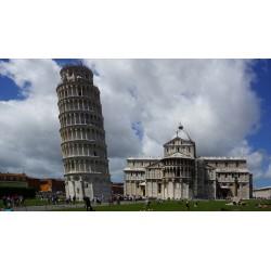 Fotomural Pisa