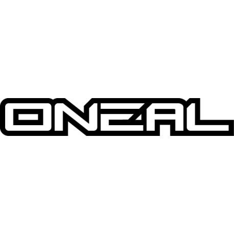 Pegatina O'Neal - vinilo decorativo marca oneal motocross