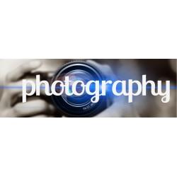 Fotomural fotografía
