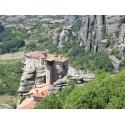 Fotomural monasterio Meteora