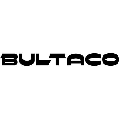 Vinilo adhesivo Bultaco