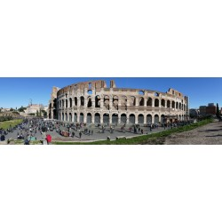 Fotomural Colosseum