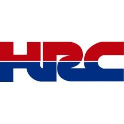 Pegatina HRC Honda