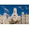 Fotomural Madrid Cibeles