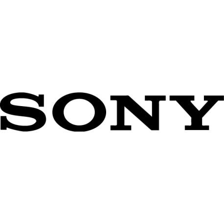 Pegatina Sony