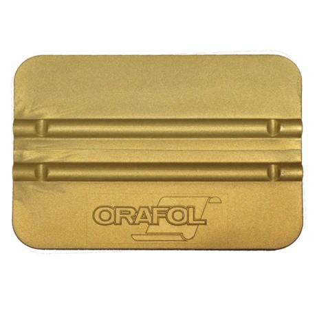 Espátula profesional Orafol, enganchado de vinilos