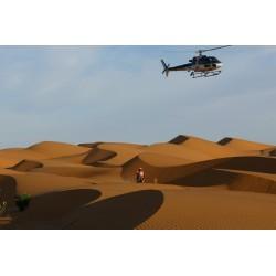 Fotomural rally Dakar
