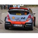 Fotomural Hyundai i20 WRC