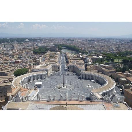 Fotomural Roma