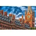 Vinilo decorativo catedral Londres