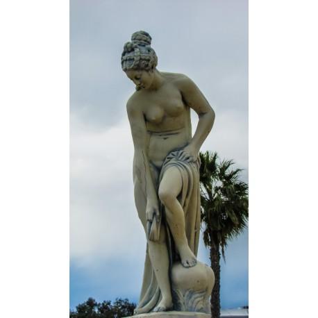 Fotomural Afrodita Chipre
