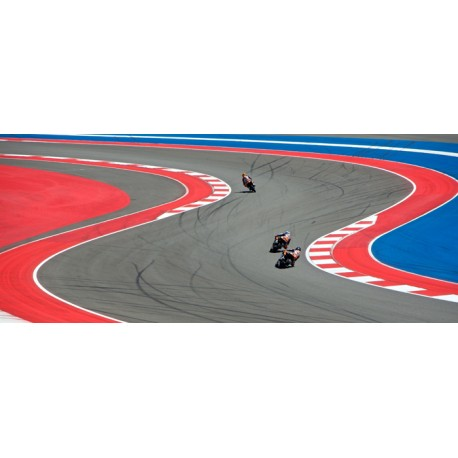 Fotomural KTM motos USA