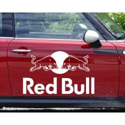 Adhesivo Red Bull