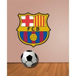 Vinilo FC Barcelona