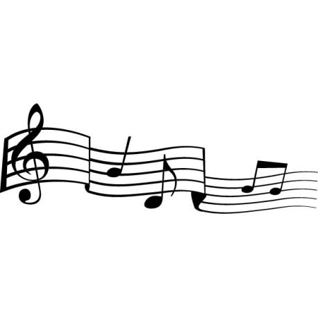 vinilos pared musicales