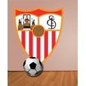Vinilo Sevilla FC