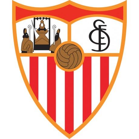 pegatina Sevilla FC