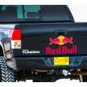 Pegatina logo Red Bull
