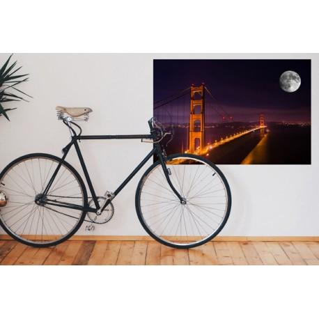 vinilo decorativo Golden Gate