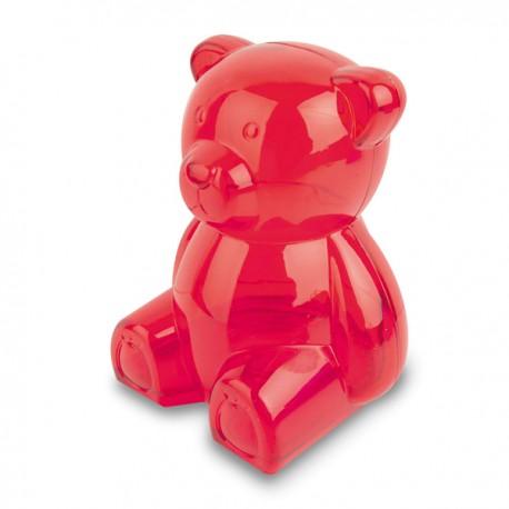 Hucha oso sentado