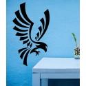 Vinilo tatuaje águila
