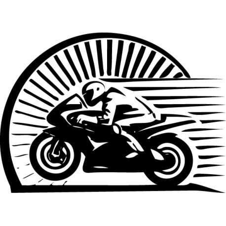Vinilo rider