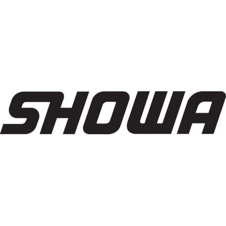 Pegatina Showa