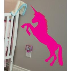 Vinilo unicornio