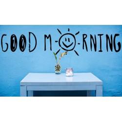 Vinilo Good Morning