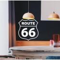 Vinilo Ruta 66