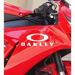 Adhesivo Oakley