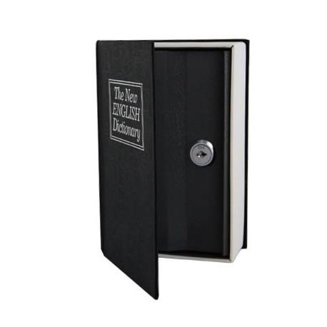 Diccionario caja caudales