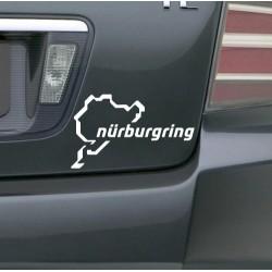 Adhesivo Nürburgring