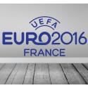 Vinilo Eurocopa 2016