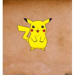 Vinilo Pikachu