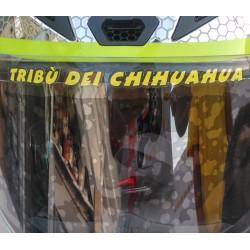 Adhesivo tribù dei chihuahua