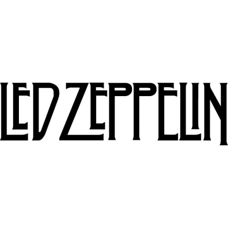 Vinilo Led Zeppelin
