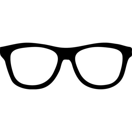Vinilo gafas