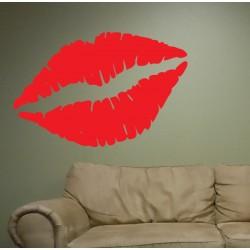 Vinilo labios