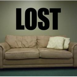 Vinilo Lost - Perdidos