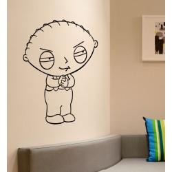 Vinilo Stewie Family Guy