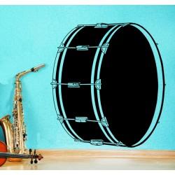 Vinilo tambor