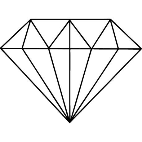 Vinilo adhesivo diamante