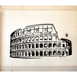 Vinilo Coliseo Roma